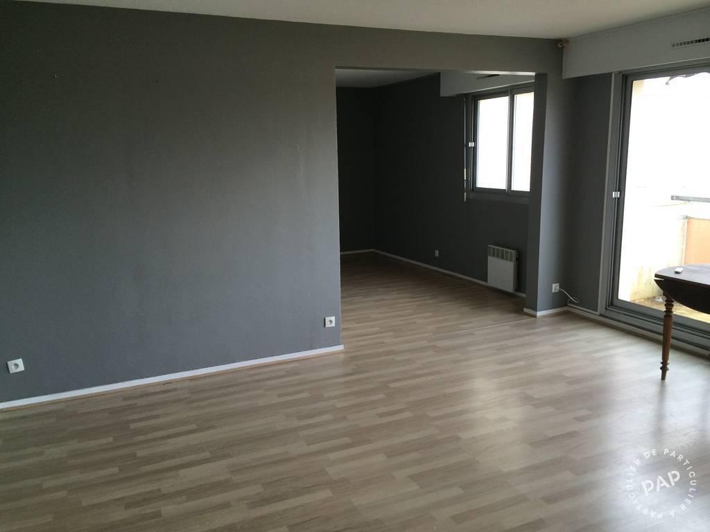 Location appartement 2 pi ces bordeaux 33 appartement for Appartement bordeaux cauderan location