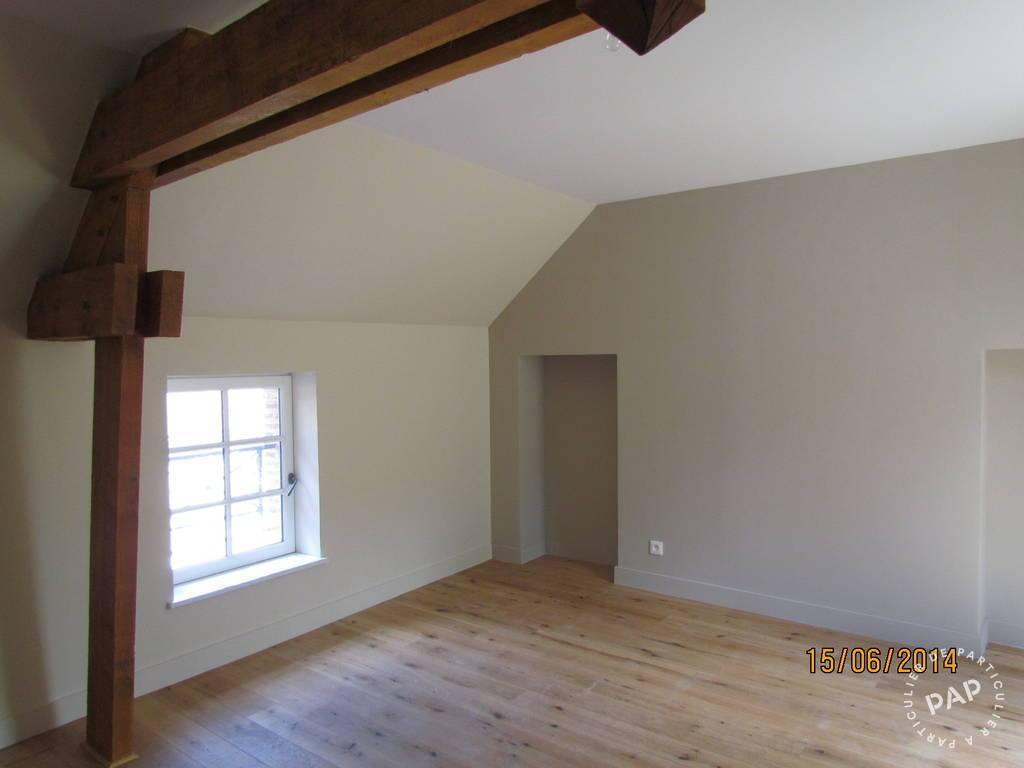 Location Appartement Mortagne-Au-Perche 123m² 845€
