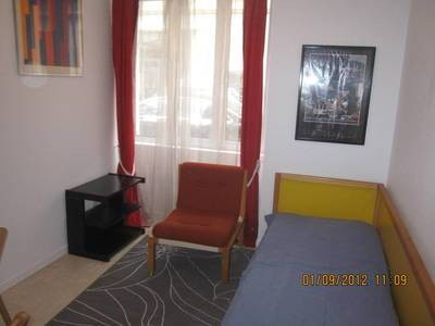 Location meublée appartement 2pièces 30m² Lyon 3E - 660€