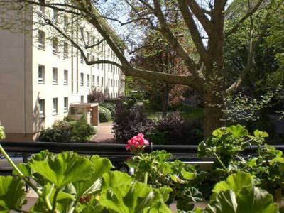 Location appartement 5 pièces 92 m² Saint-Cloud (92210) - 2.200 €