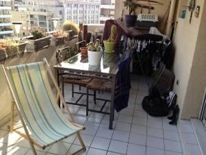 Location appartement 2pi�ces 50m� Marseille 8E - 780€