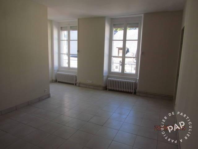 Location Appartement 123m²