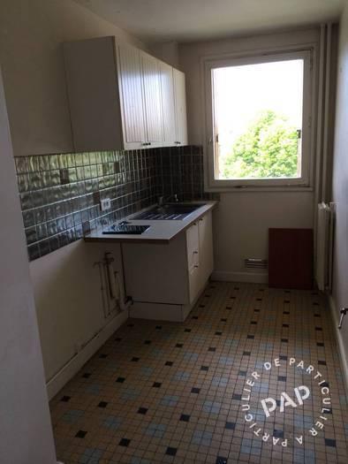 Appartement 246.000€ 46m² Pantin