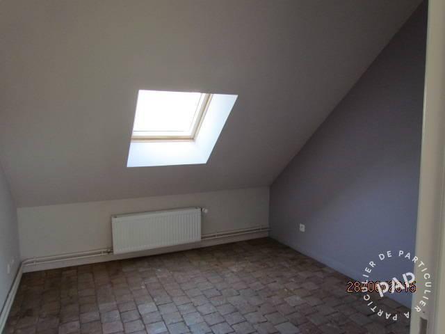 Immobilier Mortagne-Au-Perche 845€ 123m²