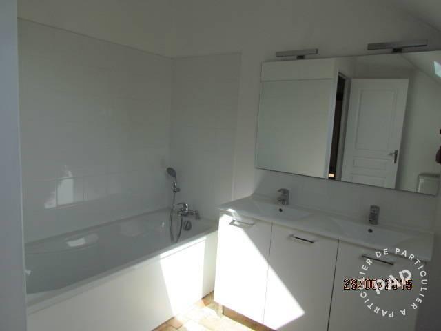 Appartement 123m²