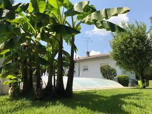 Vente maison 116m² Ychoux (40160) - 290.734€