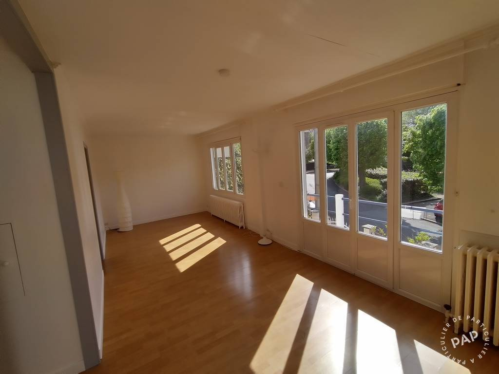 Location Appartement Saclay (91400) 43m² 890€