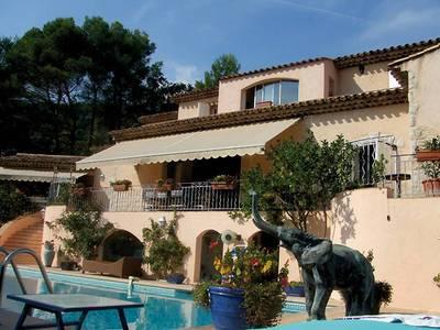 Vente maison 347m² Le Tignet - 1.300.000€