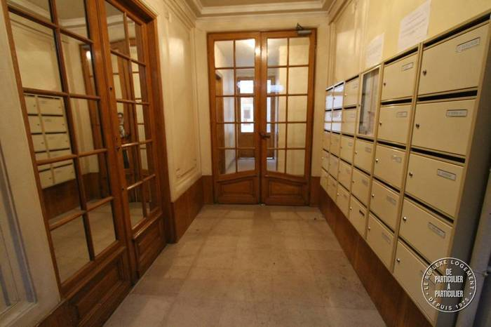 Location Appartement Paris 18E 10 m² 610 €