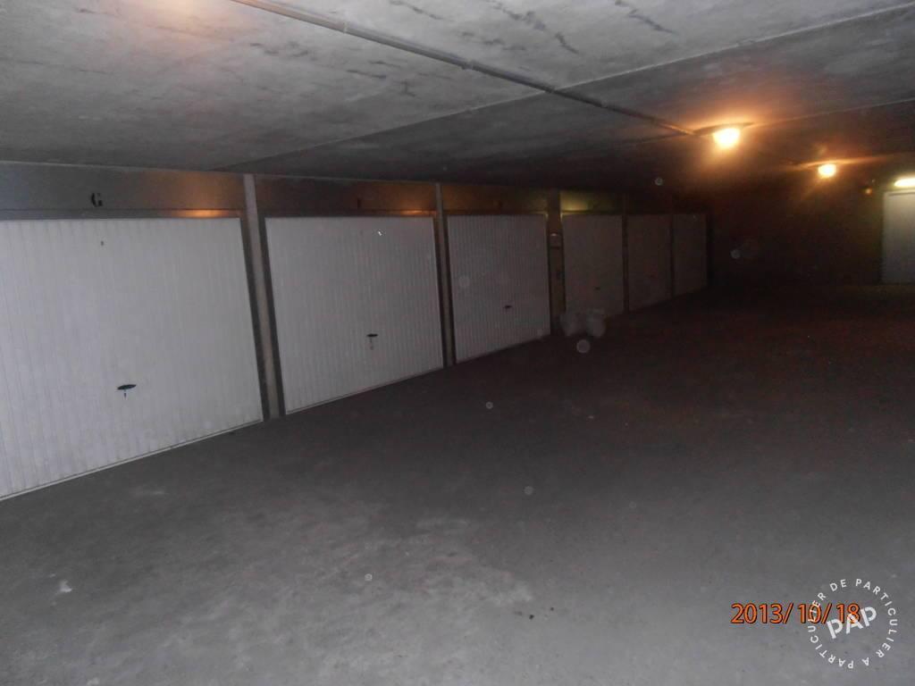 Location Garage, parking Ivry-Sur-Seine (94200)