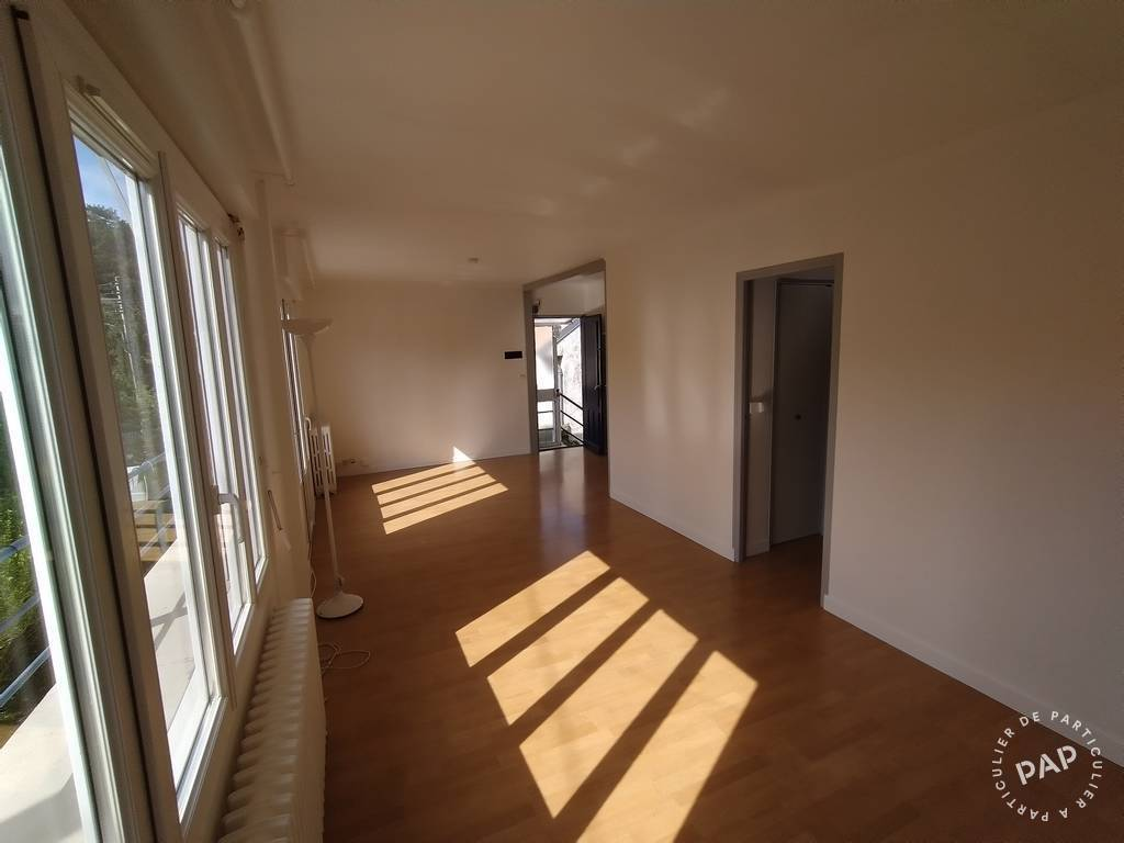 Location Appartement Saclay (91400)