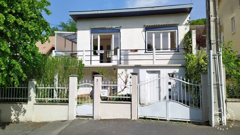 Appartement Saclay (91400) 890€