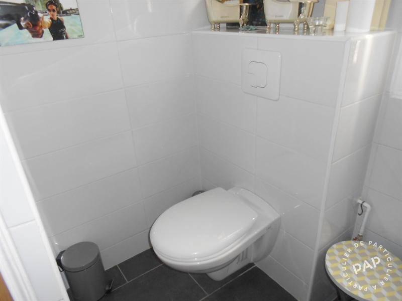 Appartement 1.250€ 45m² Paris 18E