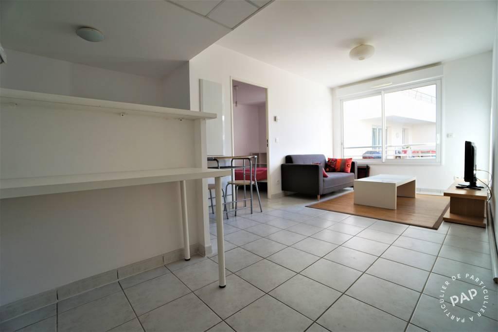 Location Appartement Montpellier (34) 38m² 730€