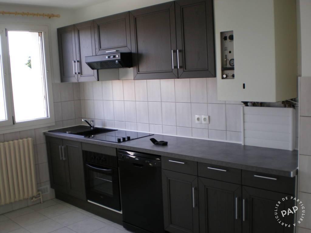 Location appartement 3 pièces Drancy (93700)