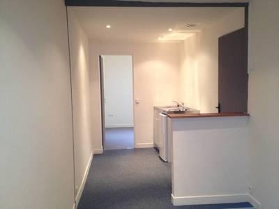 Location meubl�e appartement 2pi�ces 33m� Meulan-En-Yvelines (78250) - 640€