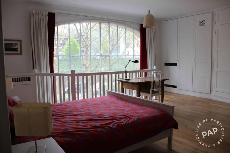 Location Appartement Proche Parc Montsouris - Paris 14E 78m² 2.100€