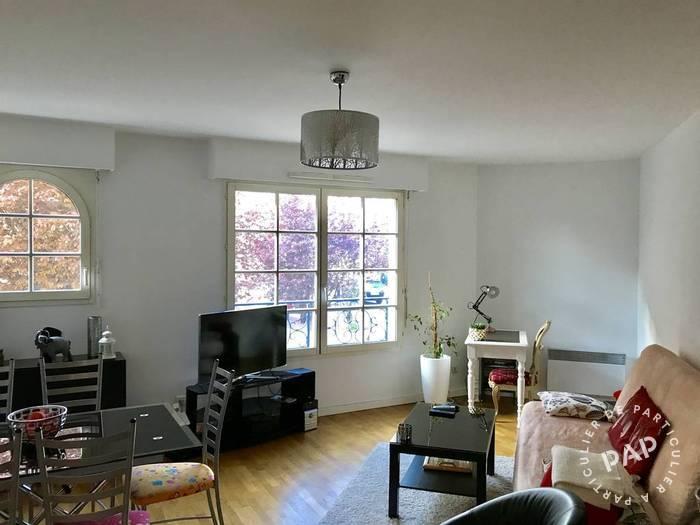Location Appartement Maisons-Laffitte (78600)