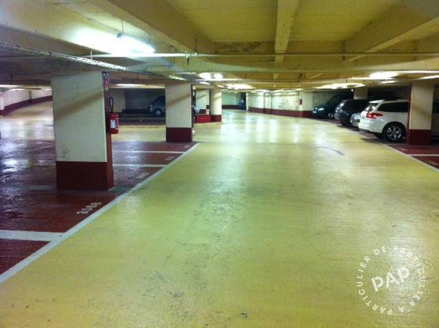 Location garage parking neuilly sur seine 92200 140 for Garage citroen ivry sur seine