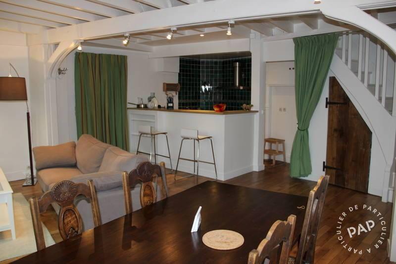 Location Appartement Proche Parc Montsouris - Paris 14E
