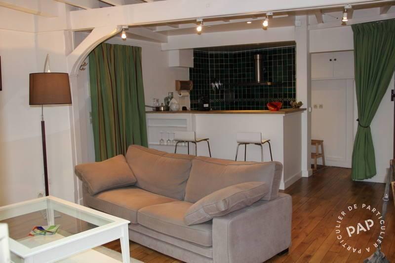 Location immobilier 2.100€ Proche Parc Montsouris - Paris 14E