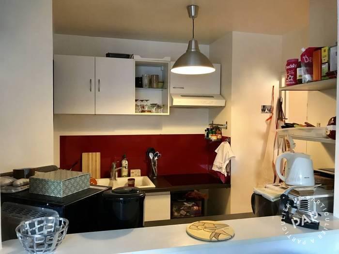 Appartement Maisons-Laffitte (78600) 1.100€