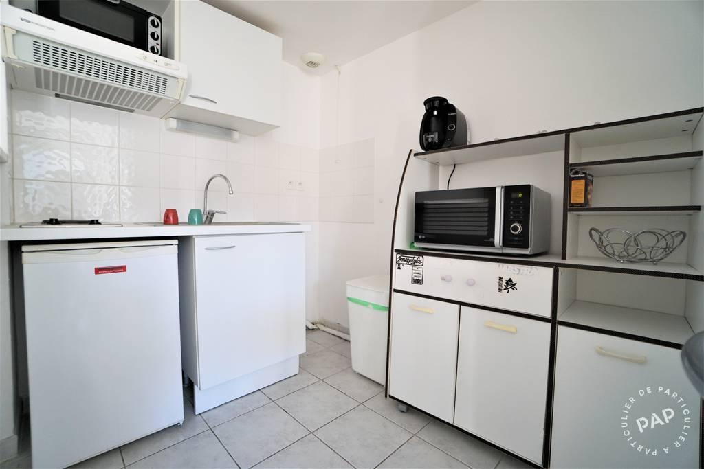 Appartement Montpellier (34) 730€
