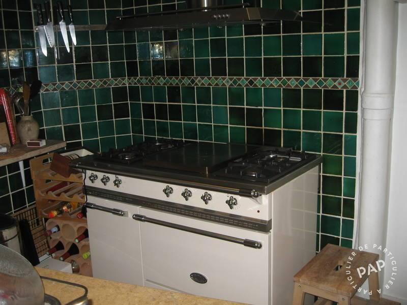 Appartement Proche Parc Montsouris - Paris 14E 2.100€
