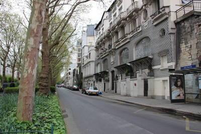 Proche Parc Montsouris - Paris 14E