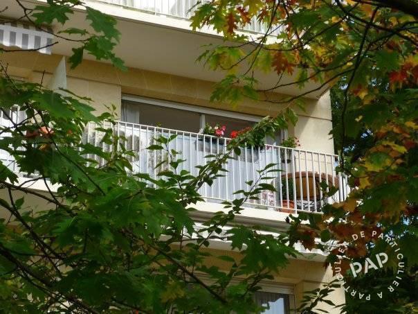 Location Appartement Versailles 53m² 1.140€