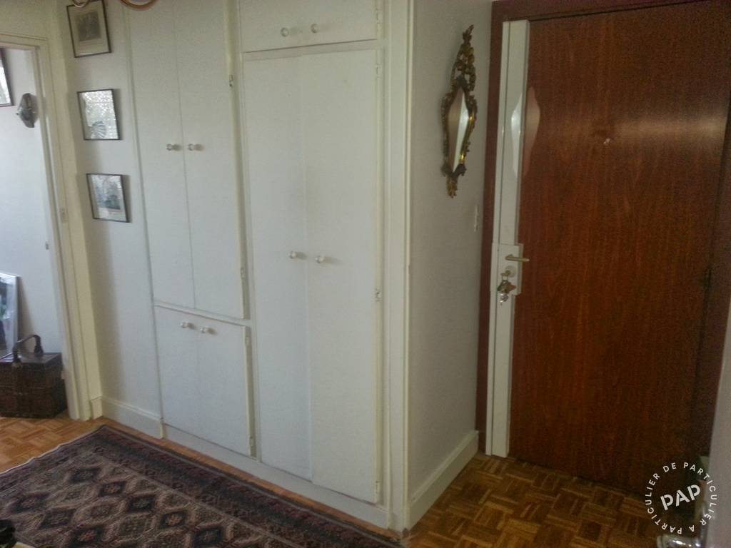 Location immobilier 1.140€ Versailles