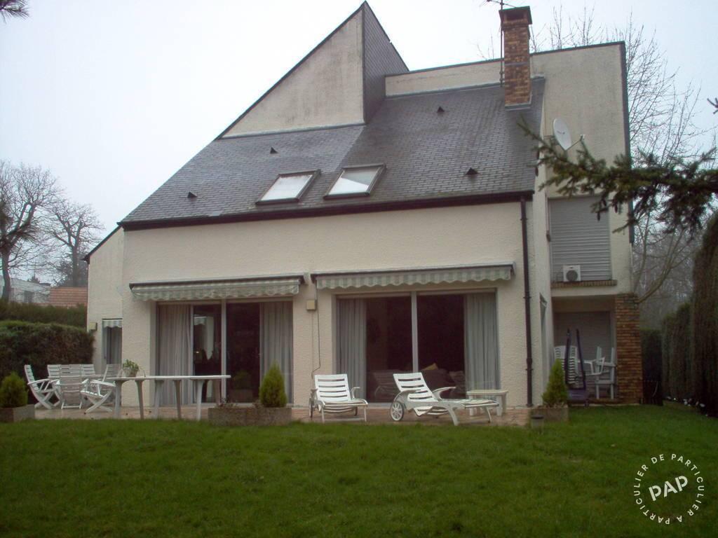 Vente Maison Vaucresson (92420) 300m² 1.990.000€
