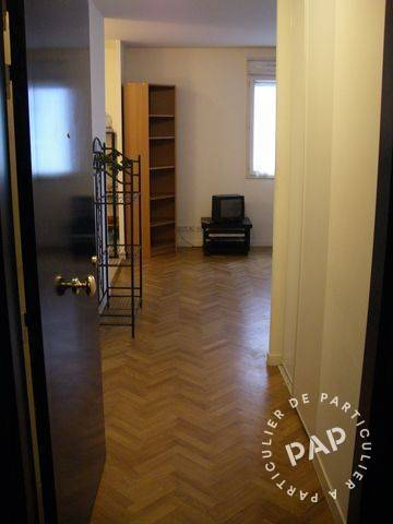 Location Appartement Paris 19E