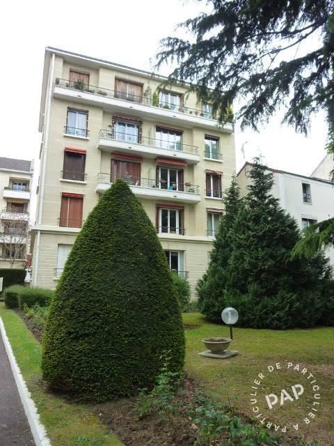 Location Appartement Enghien-Les-Bains (95880) 62m² 1.213€