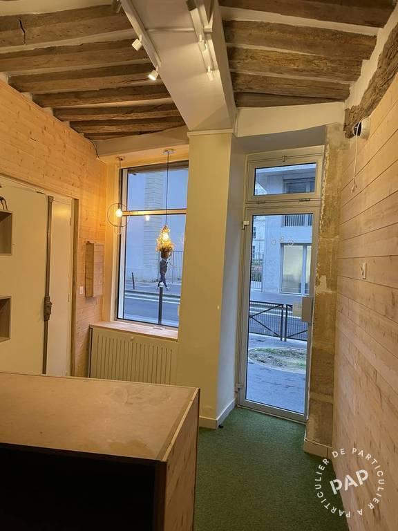 Vente et location immobilier 1.100€ Paris 12E