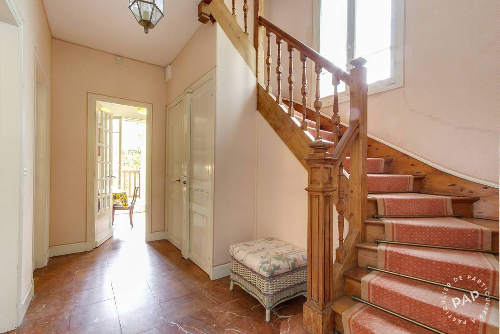 Location immobilier 3.500€ Deauville (14800)