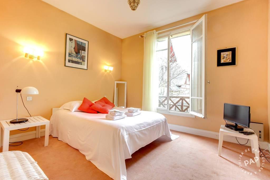 Maison Deauville (14800) 3.500€