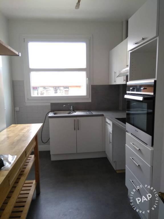 Appartement Enghien-Les-Bains (95880) 1.213€