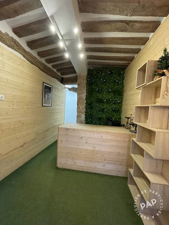 Vente et location Paris 12E 16m²