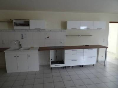 Location appartement 4 pièces 104 m² Mitry-Mory - 1.100 €