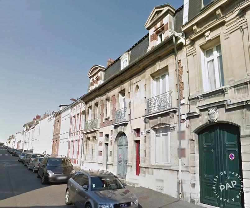 Location maison 7 pièces Saint-Quentin (02100)