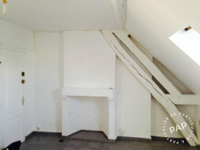 Location Appartement Rouen 32m² 490€