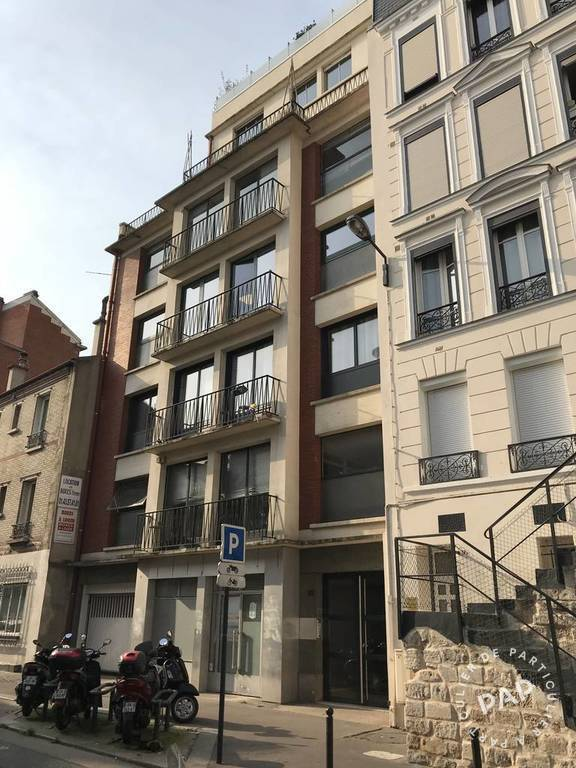 Location garage parking paris 13e 60 de particulier - Location de garage particulier ...