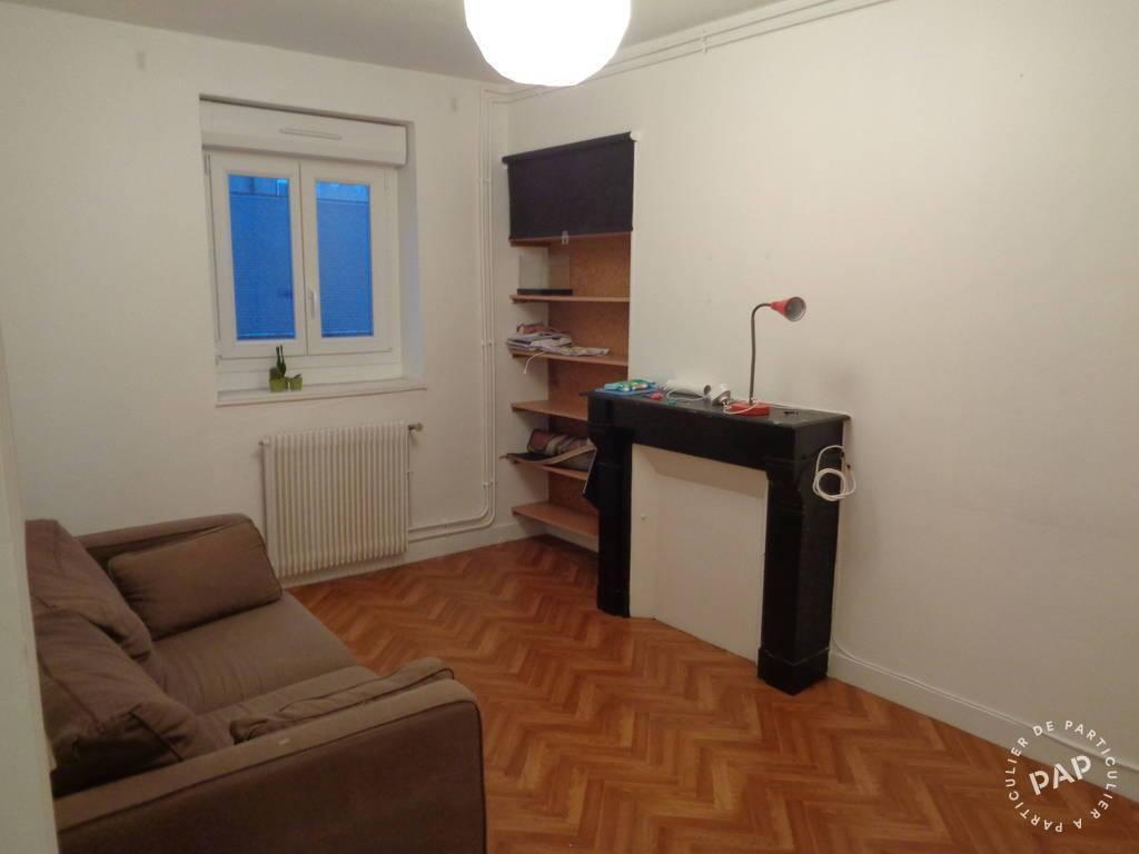 location appartement 2 pi ces 38 m reims 51100 38 m 535 de particulier particulier. Black Bedroom Furniture Sets. Home Design Ideas