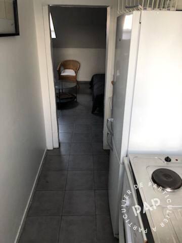 Appartement Rouen 490€