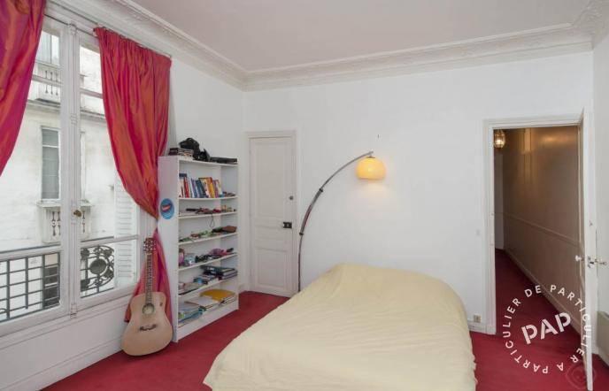 Location chambre 20 m paris 7e 20 m 950 de for Location appart meuble paris