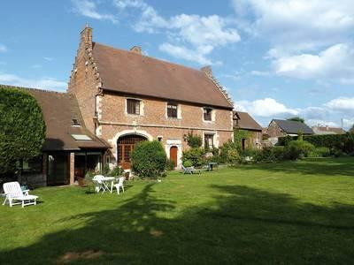 Vente maison 450m� Dieppe - 590.000€