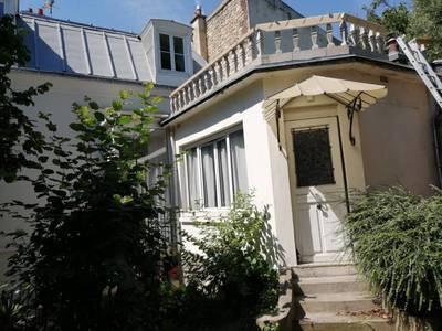 Vente maison 230m² Arcueil (94110) - 1.190.000€