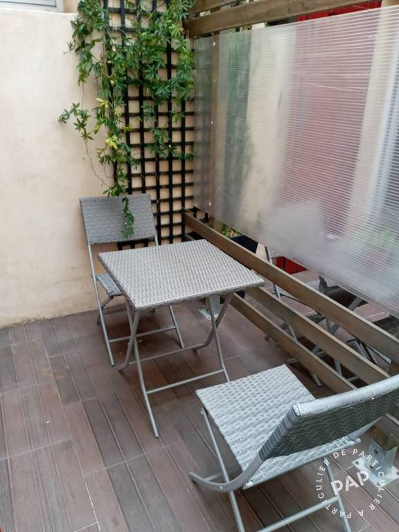 Location Appartement Fontenay-Sous-Bois (94120) 37m² 950€