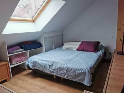 Location meublée appartement 2pièces 43m² Nanterre (92000) - 1.240€